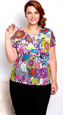 Visit our Collection Plus size women