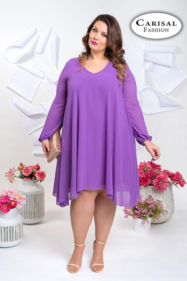 b2e86734391 Comprar vestidos de fiesta en tallas grandes ...